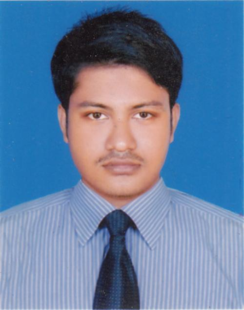MD.SHARIFUL ISLAM RAZU