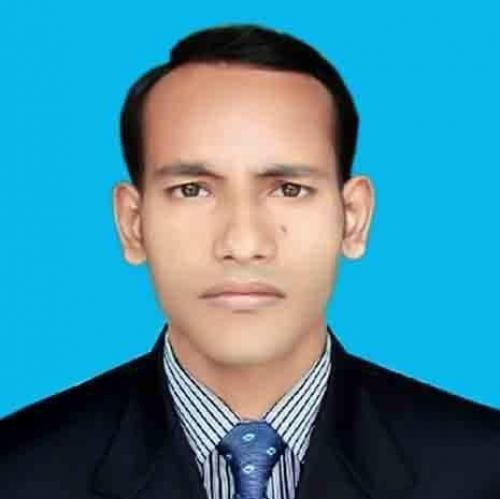 Md. Golam Jakaria