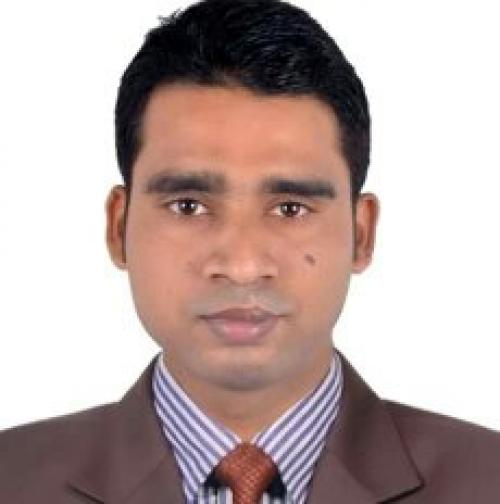 MD. Fahim Islam (13-year of teaching experience)