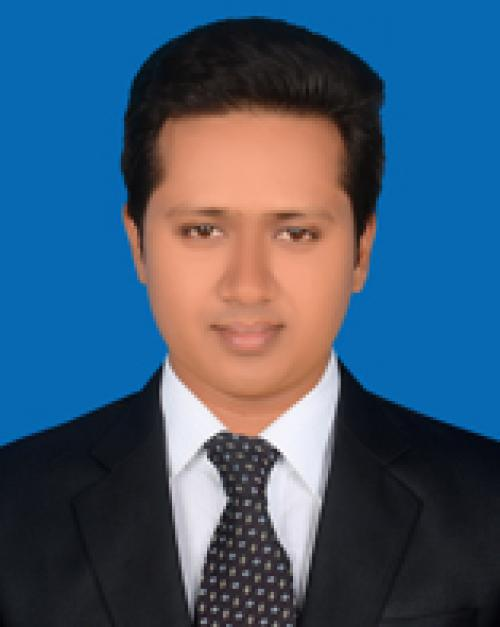 Md.Emrul kayes Ikbal