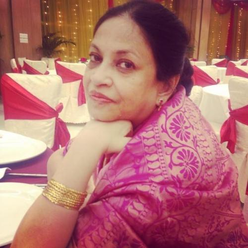Suraiya Shirin (20 years of teaching experience)